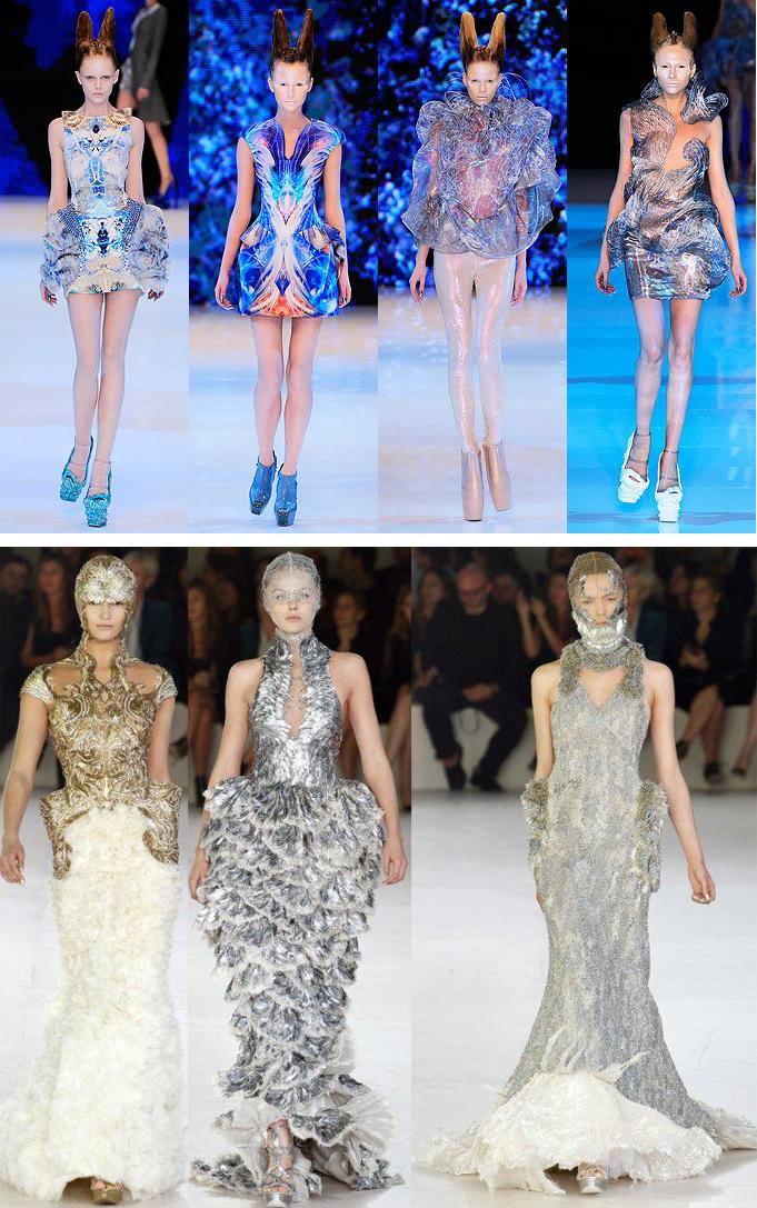 Fashion Designers Life Alexander McQueen